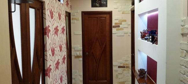 Недорогой ремонт квартиры своими руками: способы экономии 30