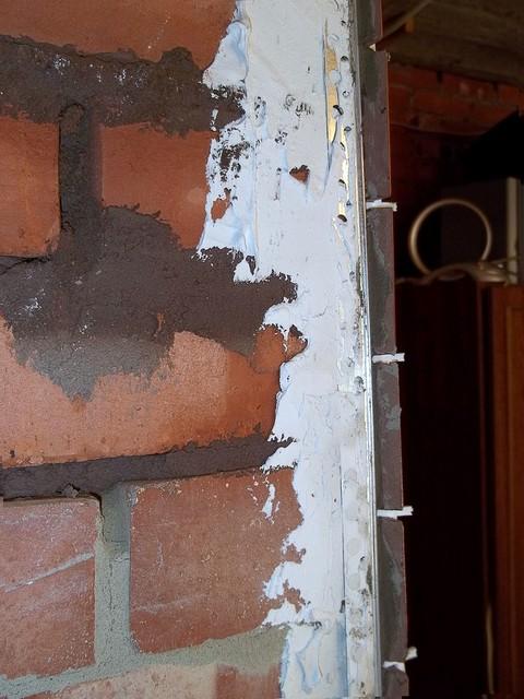 Ремонт кирпичной печи на даче своими руками - фото17.