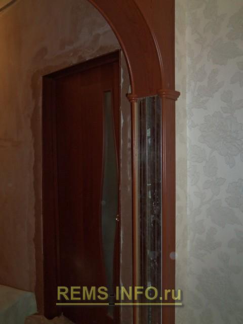 Установка арки Палермо: пошаговая инструкция с фото