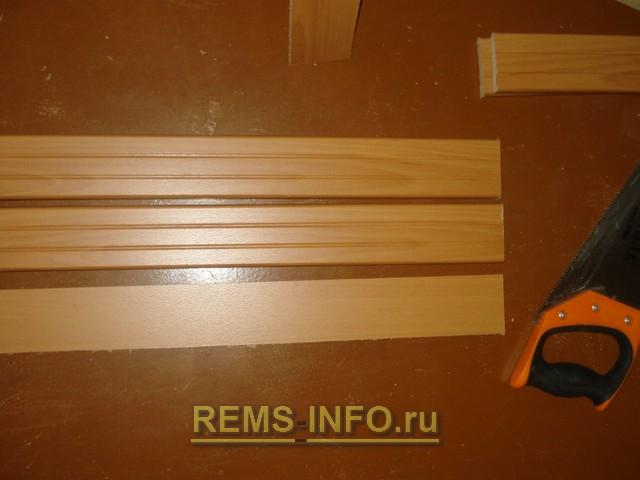 Как сделать арку из двп в домашних условиях