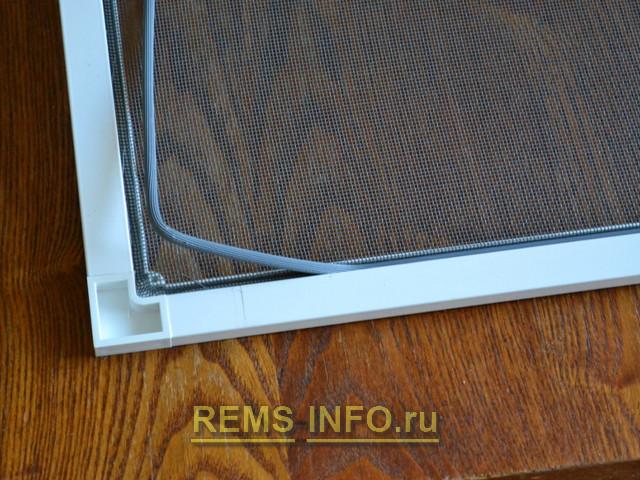 Москитные сетки своими руками: материалы, изготовление