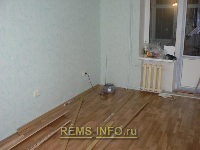 Пол в квартире доски своими руками фото 950