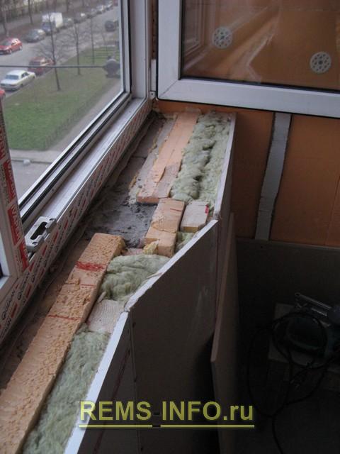 Отделка балкона гипсокартоном своими руками пошаговая инструкция