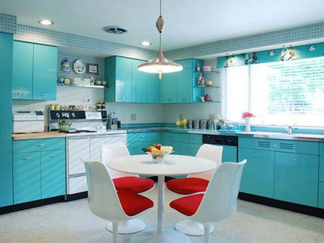 Как правильно выбрать кухню в свой дом