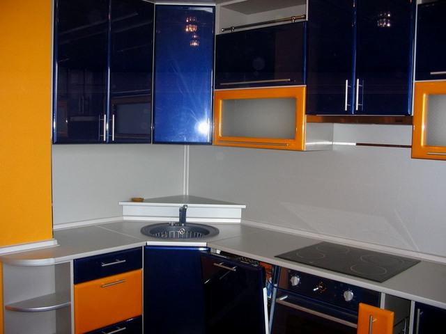фото дизайн малогабаритной кухни