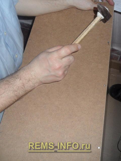 Как собрать кухню своими руками  пошаговая инструкция