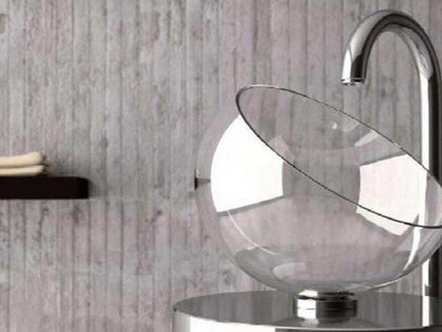 Дизайн ванной комнаты в хрущевке: расширяем пространство, используя освещение, цвет, правильно подобранную мебель и оборудование