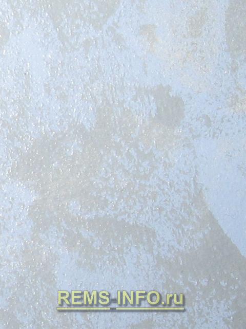 вид стены окрашеннойвторым слоем1