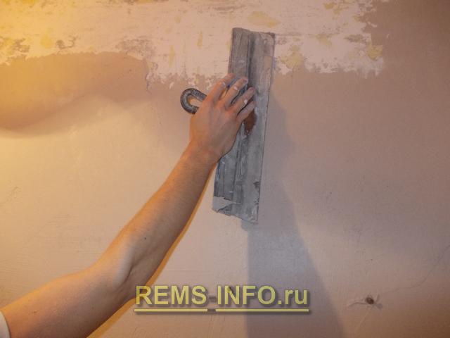 Декорация стен своими руками фото
