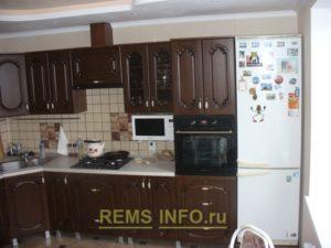 Фото угловой кухни02
