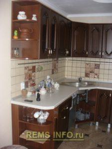 Фото угловой кухни06