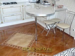 Ремонт кухни фото 12