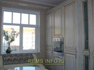 Ремонт кухни фото 13