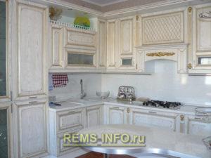 Ремонт кухни фото 14