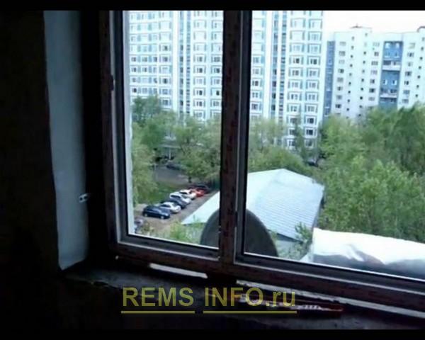 фиксация окна