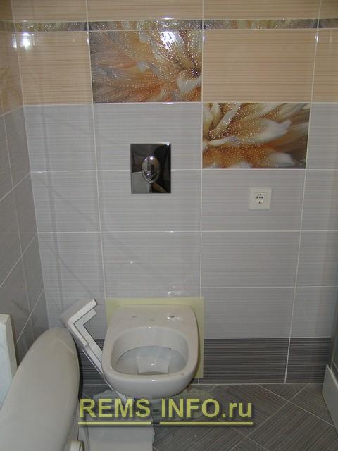 Предчистовая отделка ванной комнаты купить эксцентрик для смесителя короткий