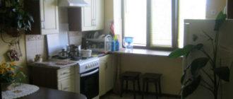 бюджетный ремонт кухни своими руками