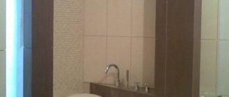 необычные идеи ремонта ванной