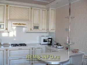 Ремонт кухни фото 11