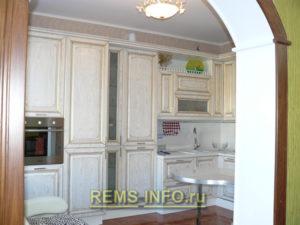 Ремонт кухни фото 15