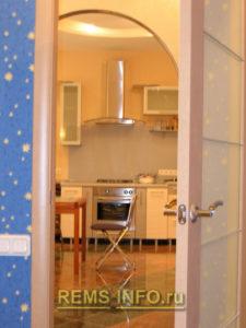 Ремонт кухни фото 17