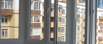 натяжной потолок на балконе и лоджии.