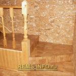 пробковая плитка для стен