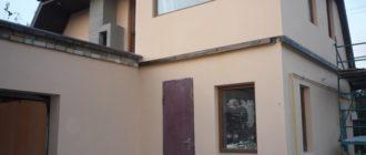 Проекты домов из газобетона.