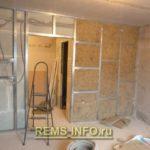 Звукоизоляция стен в квартире своими руками: материал и пример монтажа.
