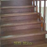 Правила проектирования лестниц.